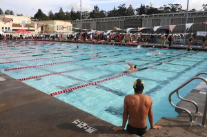 Burlingame Aquatic Center