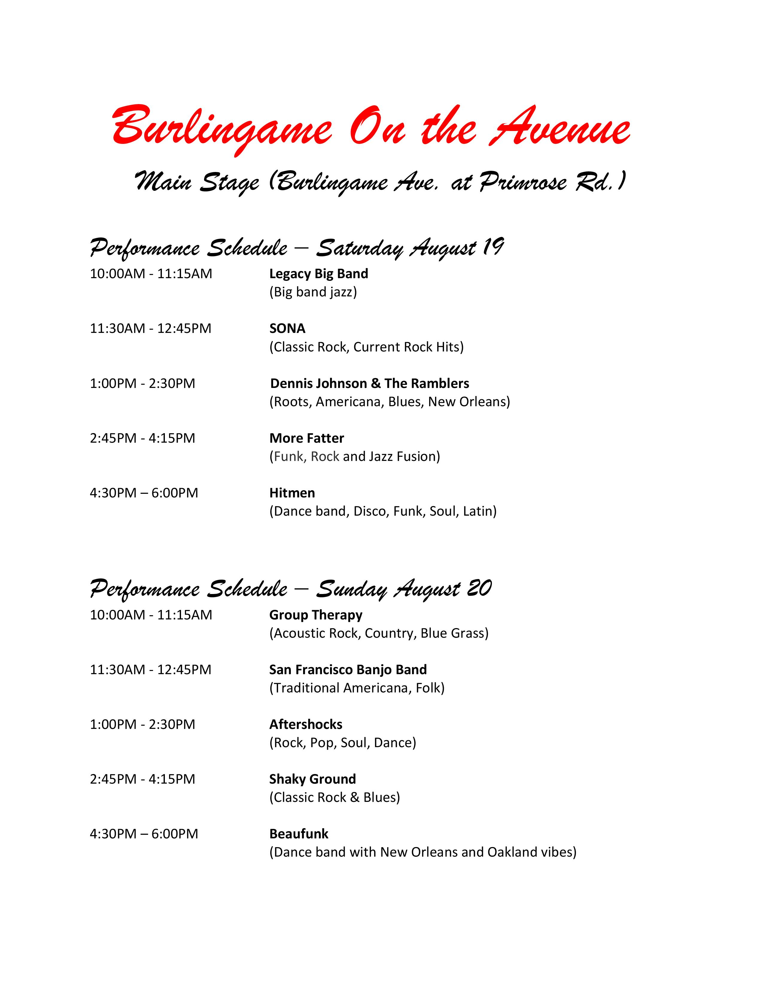 Performance Schedule Flyer - Main Stage - 2017-page-001
